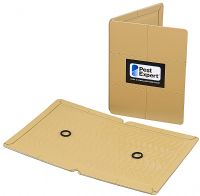 Pest Expert Rat Glue Traps / Rat Glue Boards / Sticky Boards (6 Pack)